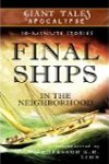 Final Ships - 150x100