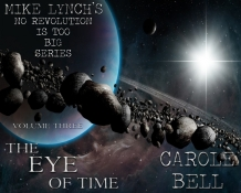 The Eye of Time - Carole Bell