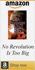 no revolution is too big - order box