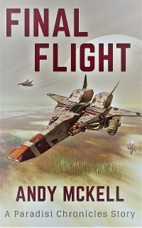 Final Flight: buy now