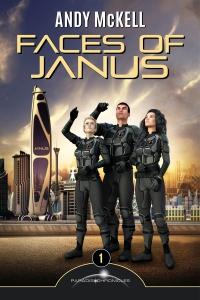 Faces of Janus: Buy now