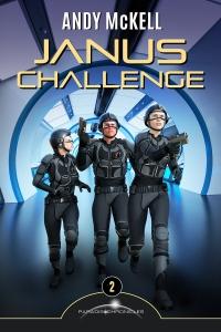 Janus Challenge: buy now
