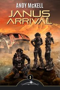 Janus Arrival: buy now