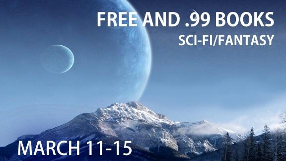 Free and 99c SFF Promo