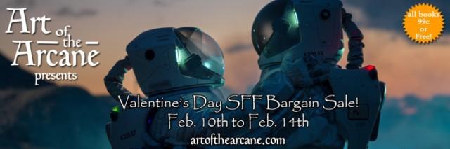Art of the Arcane Feb 2020